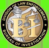 bureau of investigation logo