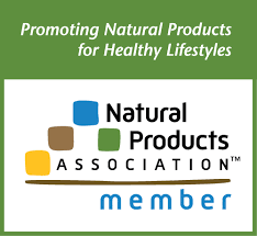 natural products cert