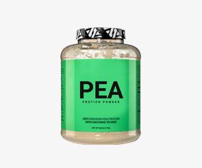 pea pills